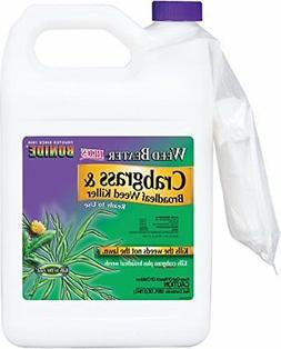 Bonide 0651 128 Oz Weed Beater Plus Rtu Crabgrass & Broadlea