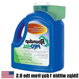 RoundUp ProMax 1.67 Gallon Concentrated Weed Grass Killer Co