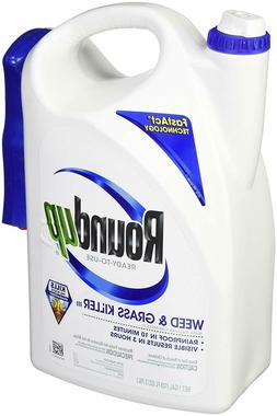 Roundup 1-Gallon Weed and Grass Killer