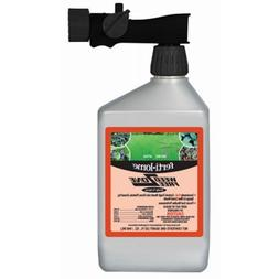 Voluntary Purchasing Group 10527 Weed-Free Zone, 32-Ounce