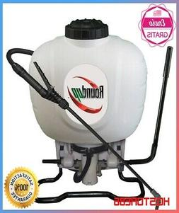Roundup 190314 Backpack Sprayer Fertilizer,Herbicide Weed Ki