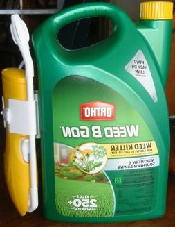 2-Ortho Weed B Gon Weed Killers for Lawns Ready-To-Use w/ Co