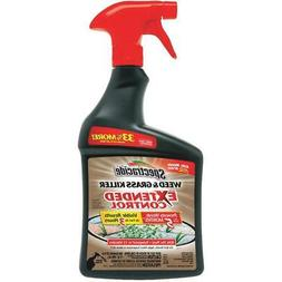 Spectracide 32 Oz. Ready To Use Trigger Spray Weed & Grass K