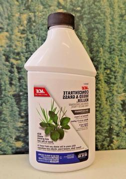 32 oz Weed & Grass Killer Concentrate Refill ~ New