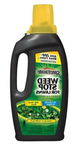 Spectracide 32-oz Weed Stop For Lawns Concentrate - Kills We