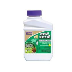 Bonide 323 Weed Beater Fe Concentrate Lawn Weed Killer, 16 O