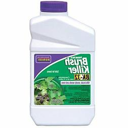 Bonide Products 331 Concentrate Brush Weed Killer, 32-Ounce