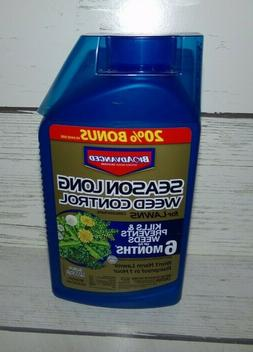 4 Bayer Advanced 704050 Season Long Weed Control for Lawn Co