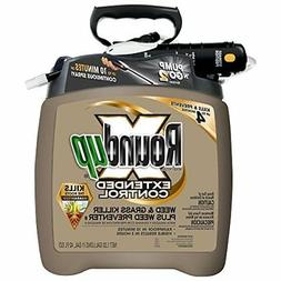 5725070 1.33 GAL ROUNDUP EXTENDED CTRL WEED & GRASS KILLER P
