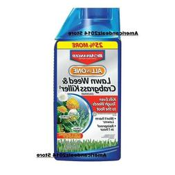 BAYER ADVANCED 704140B 40-fl Oz Concentrated Lawn Weed Kille