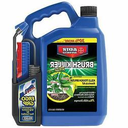 Bayer Advanced 704701 Ready-to-Use Brush Killer Plus 1.3-Gal