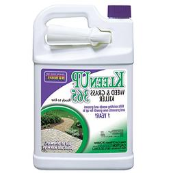 Bonide 731 Kleen Up 365 Grass and Weed Killer,128 fl oz