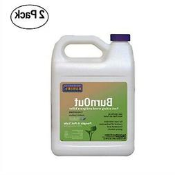 Bonide 7466 Burn Out Weed and Grass Concentrate Killer, 2.5