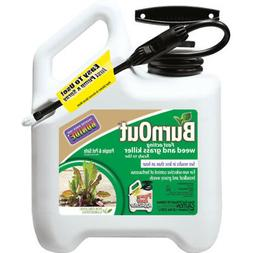 Bonide Products 7495 Ready-to-Use Burnout, 1.33 Gallon, Mult