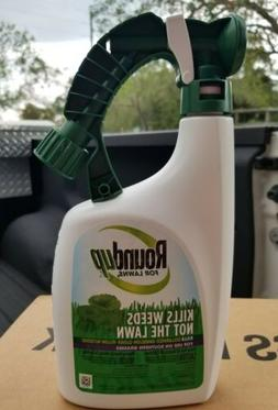 Roundup For Lawns RTS  - 32oz
