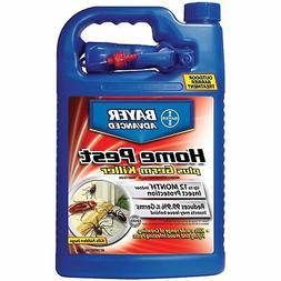 Bayer Advance 700480A Water-Based Home Pest Plus Germ Killer