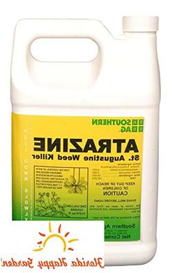 Atrazine Herbicide Weed Killer Southern Ag 2.5 GAL