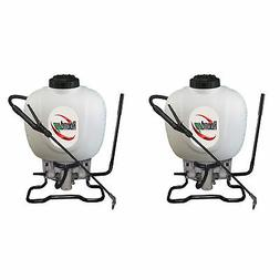 Roundup Backpack Sprayer for Fertilizer Weed Killer & Insect