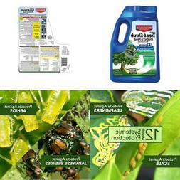 Bayer Advanced 701910 12 Months Tree and Shrub Protect and F