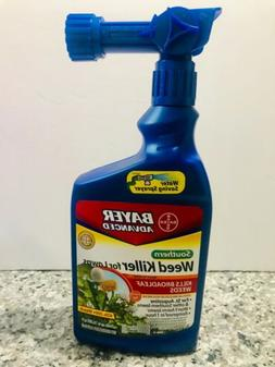 bioadvanced southern weed killer for lawns 704090a