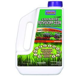 Bonide Crabgrass and Weed Preventer 4-Pound Weed Killer, New