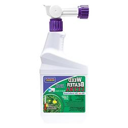 Bonide Ready to Spray Weed Beater Pint Weed Killer, New