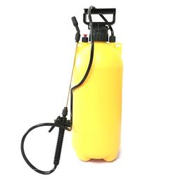 Clog-Free Pump Sprayer - 2 Gallon Capacity | Use With Fertil