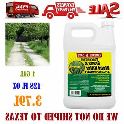 Compare-N-Save Concentrate formula Grass plus Weed Killer 41