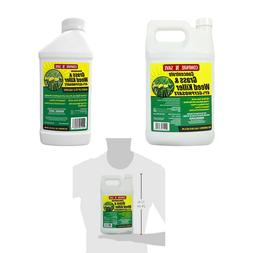compare n save concentrate grass and weed
