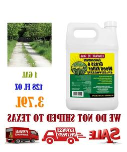 Compare-N-Save Concentrate Grass and Weed Killer Spray Visib