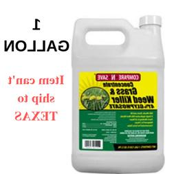 Compare N Save Concentrate Grass and Weed Killer 41-Percent