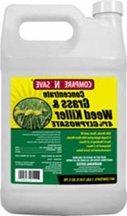Compare-N-Save Concentrate Grass and Weed Killer- 41-Percent