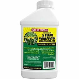 Compare-N-Save Concentrate Grass and Weed Killer 41-Percent