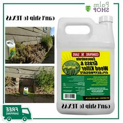 Compare-N-Save Concentrate Grass N Weed  Killer- 41-Percent