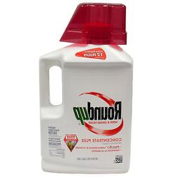 Roundup Concentrate 64-oz Roundup Weed and Grass Killer Conc