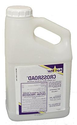 Crossroad Herbicide Brush Killer - 1 Gallon - Replaces Cross