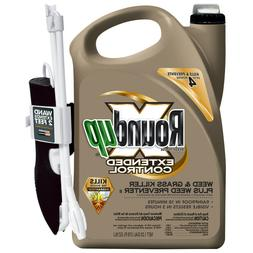 Roundup Extended Control 1.33-Gallon Weed and Grass Killer