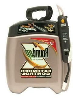 Roundup Extended Control Weed & Grass Killer Plus Weed Preve