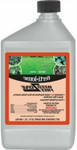 Fertilome 10525 Weed Free Zone 32 Oz. Weed Killer Concentrat