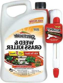grass and weed killer 1 33 gal