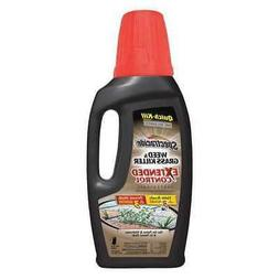 SPECTRACIDE 96391 Grass and Weed Killer, 32 oz., Concentrate