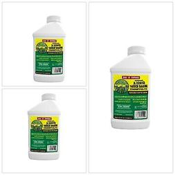 Grass Weed Killer 32 oz. Glyphosate Concentrate Outdoors Gar