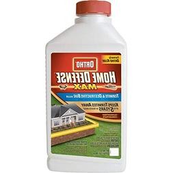 Ortho Home Defense MAX Termite and Destructive Bug Killer Co