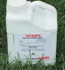 Iron X Based Broadleaf Weed Killer Safe For Kentucky Bluegra
