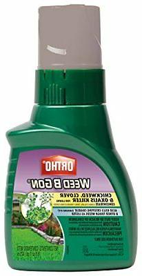 0396410 WEED-B-GON CHICKWEED CLOVER OXALIS KILLER FOR LAWNS