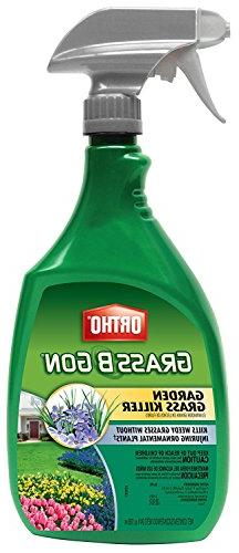 Ortho 0438580 Grass B Gon Garden Grass Killer Ready-to-Use,