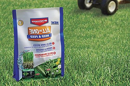 BioAdvanced Feed Science-Based Solutions Lawn 10M White