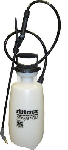 Smith Professional 190230 2-Gallon Sprayer for Pesticides, F