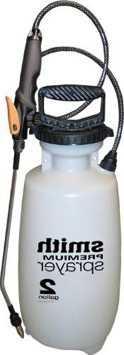 Smith Premium 190364 2-Gallon Multi-Purpose Sprayer for Kill