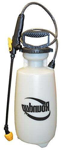 Roundup 190473 Multi-Purpose Sprayer for Killing Weeds and I